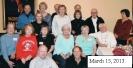 1958 55th Reunion Sept 2013