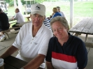 2nd Annual Golf Outing - August 27th, 2005