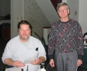 Alumni Christmas Party 2002