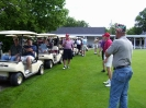 Annual Golf Outing 2009 July 18, 2009